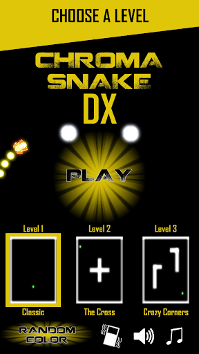 Chroma Snake DX
