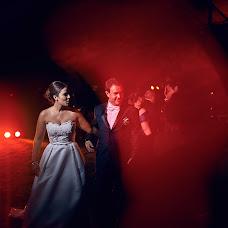 Fotógrafo de casamento Marco Samaniego (samaniego). Foto de 21.12.2016
