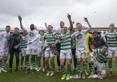 Après 14 ans, le capitaine emblématique du Celtic quitte Glasgow pour devenir entraîneur-joueur