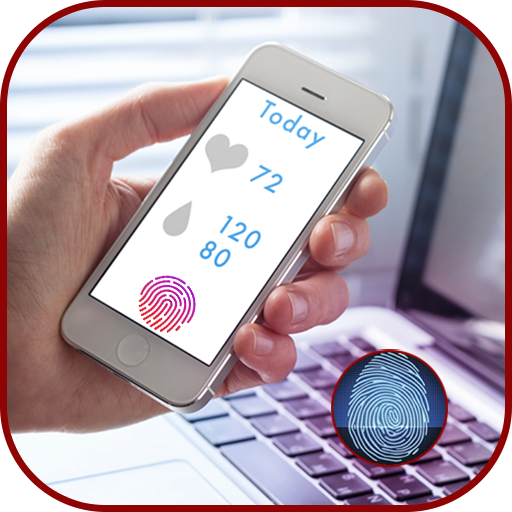 测量你的血压 健康 App LOGO-APP試玩