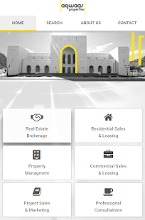 Aqwaas Properties- screenshot thumbnail