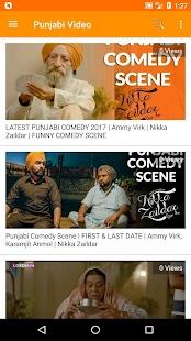 Punjabi Video - náhled