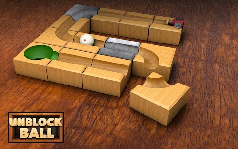 Unblock Ball – Block Puzzle App Download For Android 10
