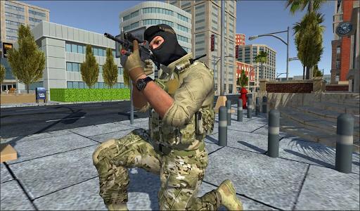 War games 2020: Commando Counter Shooting apkmr screenshots 4
