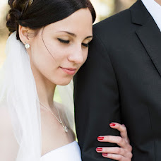 Wedding photographer Alisa Zinkevich (lavenderfields). Photo of 06.05.2015