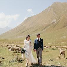 Wedding photographer Margo Taraskina (margotaraskina). Photo of 28.04.2018
