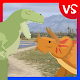 Download T-Rex Fights Triceratops For PC Windows and Mac