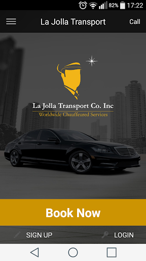 La Jolla Transport