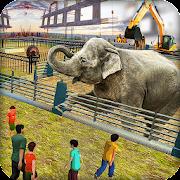Animal Zoo -Wonder World Buider & Construction