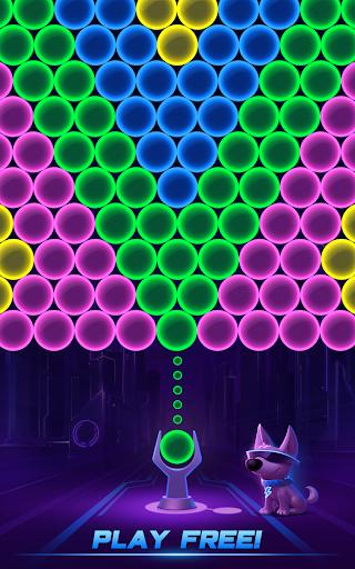 Bubble Midnight Rush 1.0.15 screenshots 2