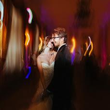 Wedding photographer Anton Esenin (AEsenin). Photo of 26.08.2018