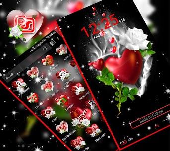 Love Heart Launcher Theme 1