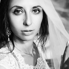 Wedding photographer Aleksandrina Marusina (aleksandrinacat). Photo of 22.08.2018