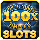 Free Slot Machine 100X Pay Android APK Download Free By SVIMS  CODE