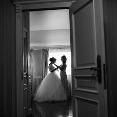 Wedding photographer Pavel Schekin (Pashka). Photo of 04.09.2017