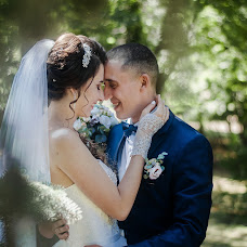 Wedding photographer Anastasiya Romanova (200370904). Photo of 01.11.2017