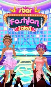 Star Fashion Salon v1.0.0
