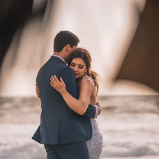 Wedding photographer Sebastián Galarza (SebastianGalar). Photo of 24.10.2018