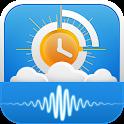 Arabic Speaking Clock icon