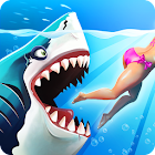 Hungry Shark Dunia icon