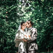 Wedding photographer Boris Dosse (BeauDose). Photo of 01.07.2018