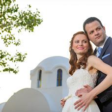 Φωτογράφος γάμων Kyriakos Apostolidis (KyriakosApostol). Φωτογραφία: 21.08.2018