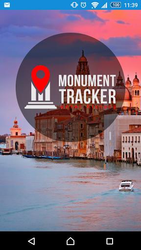 Venice Guide Monument Tracker