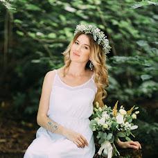Wedding photographer Alina Valter (katze29). Photo of 26.08.2017