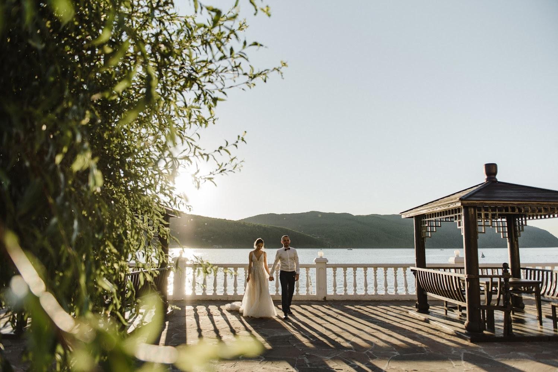 Места для свадебной фотосессии иркутск