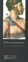 Photo: 9. El Rival de Prometeo