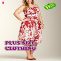 Plus Size Clothing icon