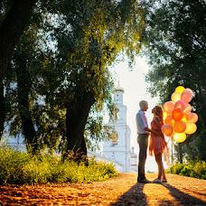 Wedding photographer Sergey Veselov (sv73). Photo of 19.08.2017
