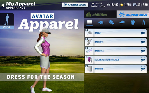 WGT Golf filehippodl screenshot 6