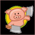 Iron Snout - cochon combattant icon