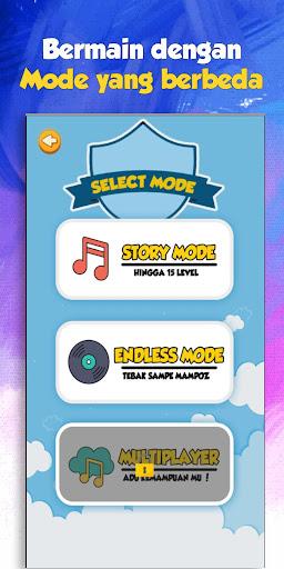 Tebak Lagu Indonesia 2020 Offline 2.4.0 screenshots 3
