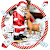 Merry Christmas theme keyboard with Santa Claus file APK for Gaming PC/PS3/PS4 Smart TV