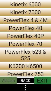 Powerflex 523 Manual Download