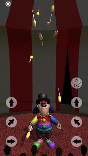 Clown Juggle Mania  screenshots 2