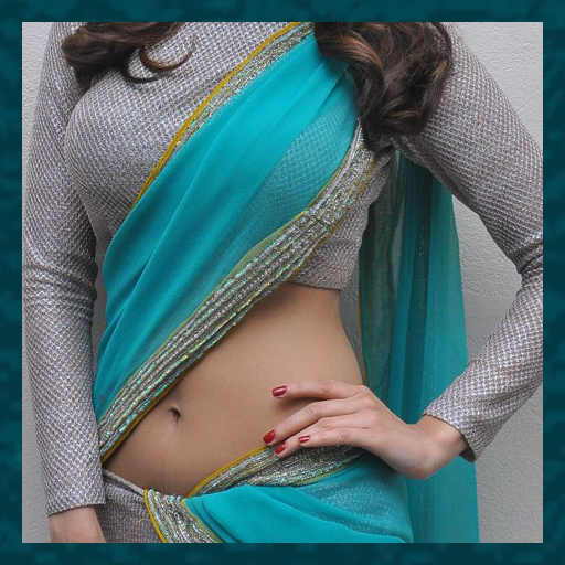SAREE Wearing Steps in ALL Different Indian Styles