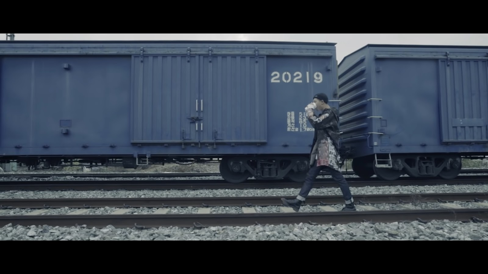 trainrun