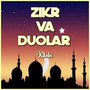 Zikr va Duolar Kitobi