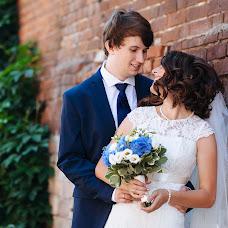 Wedding photographer Diana Litvinova (herisson). Photo of 17.04.2016