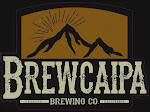 Logo for Brewcaipa Brewing Co