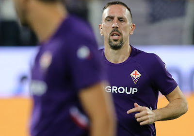 """Franck Ribéry prépare sa relève : """"Un aussi bon joueur que moi un jour"""""""