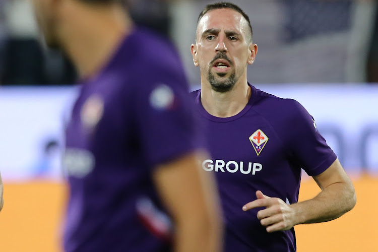 """Franck Ribéry a déjà conquis le président de la Fiorentina : """"Il faut des joueurs comme lui"""""""