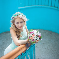 Wedding photographer Anastasiya Khaus (FiFi-House). Photo of 22.08.2015