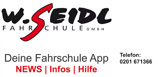 The driving school in the region Essen. Certified driving school of all classes.