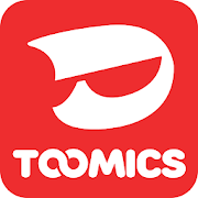 Toomics - Read Comics, Webtoons, Manga for Free