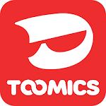 Toomics - Read Comics, Webtoons, Manga for Free 1.2.3