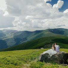 Wedding photographer Evgeniy Tarasov (TarasoF). Photo of 19.07.2018